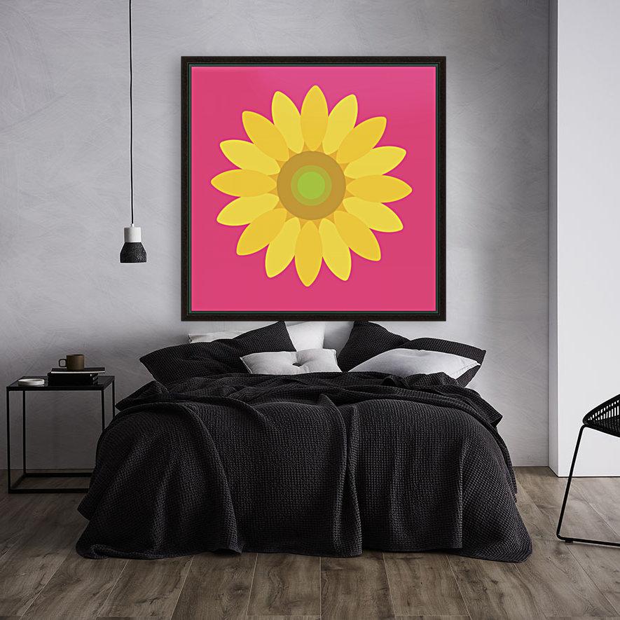 Sunflower (10)  Art