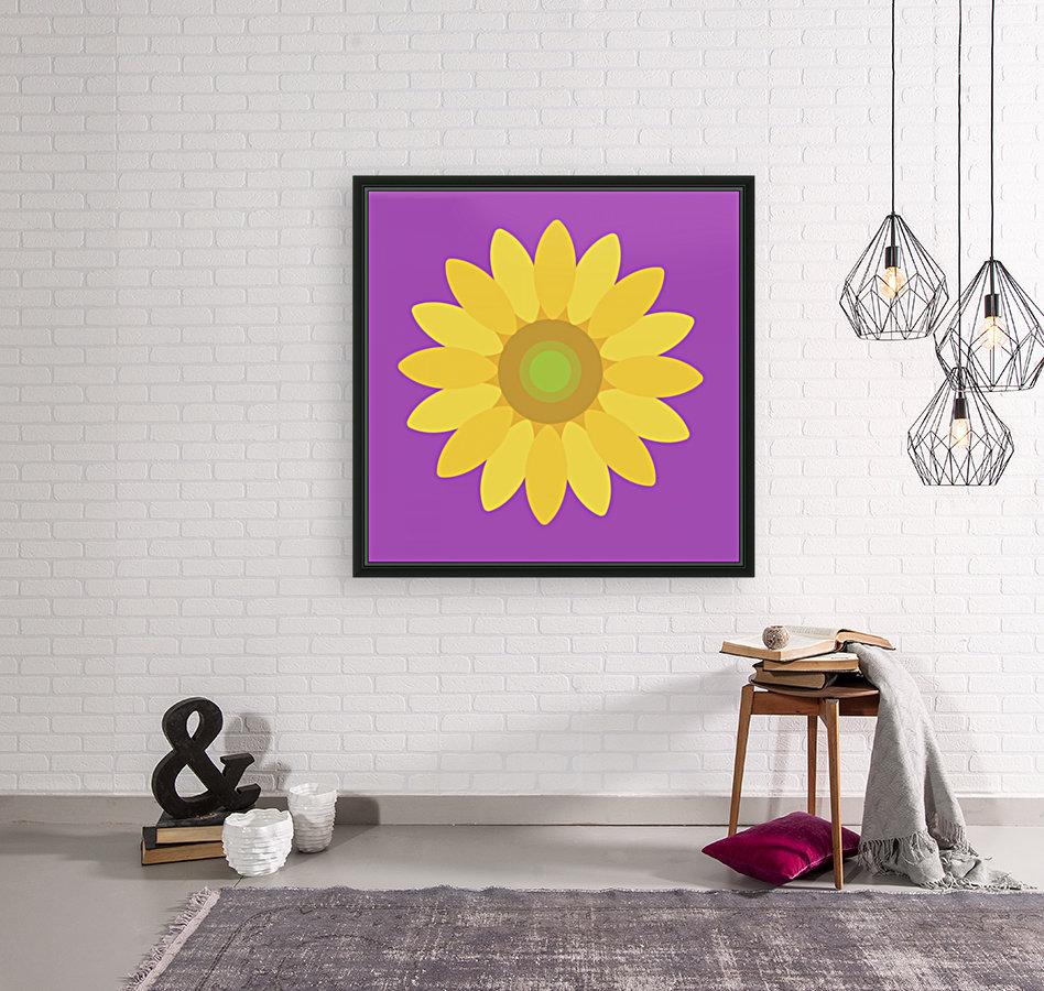 Sunflower (11)  Art