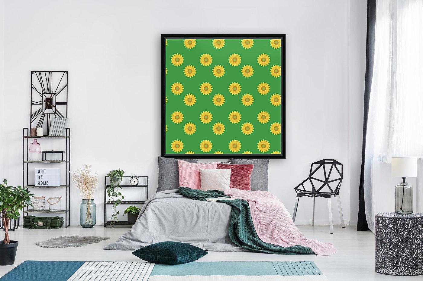 Sunflower (38)_1559875865.3493  Art