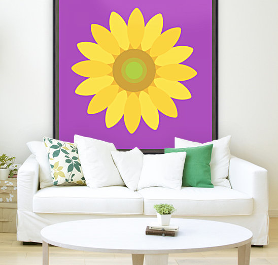 Sunflower (11)_1559876168.1472  Art
