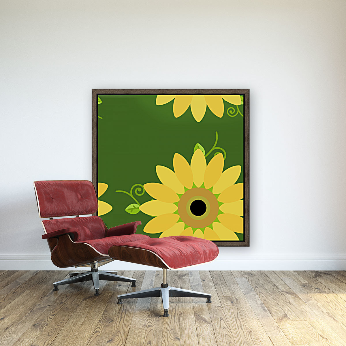 Sunflower (59)_1559876376.6225  Art