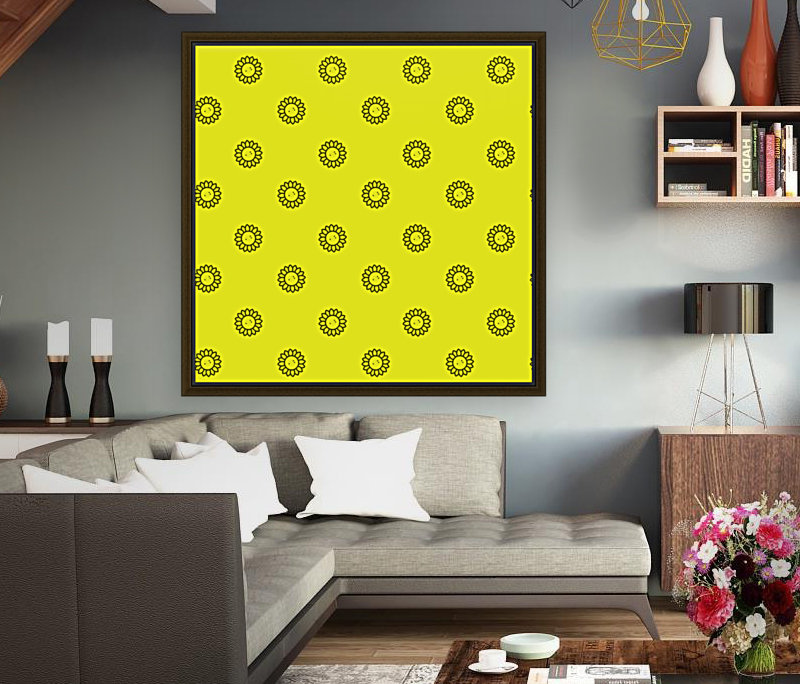 Sunflower (25)_1559876483.2865  Art