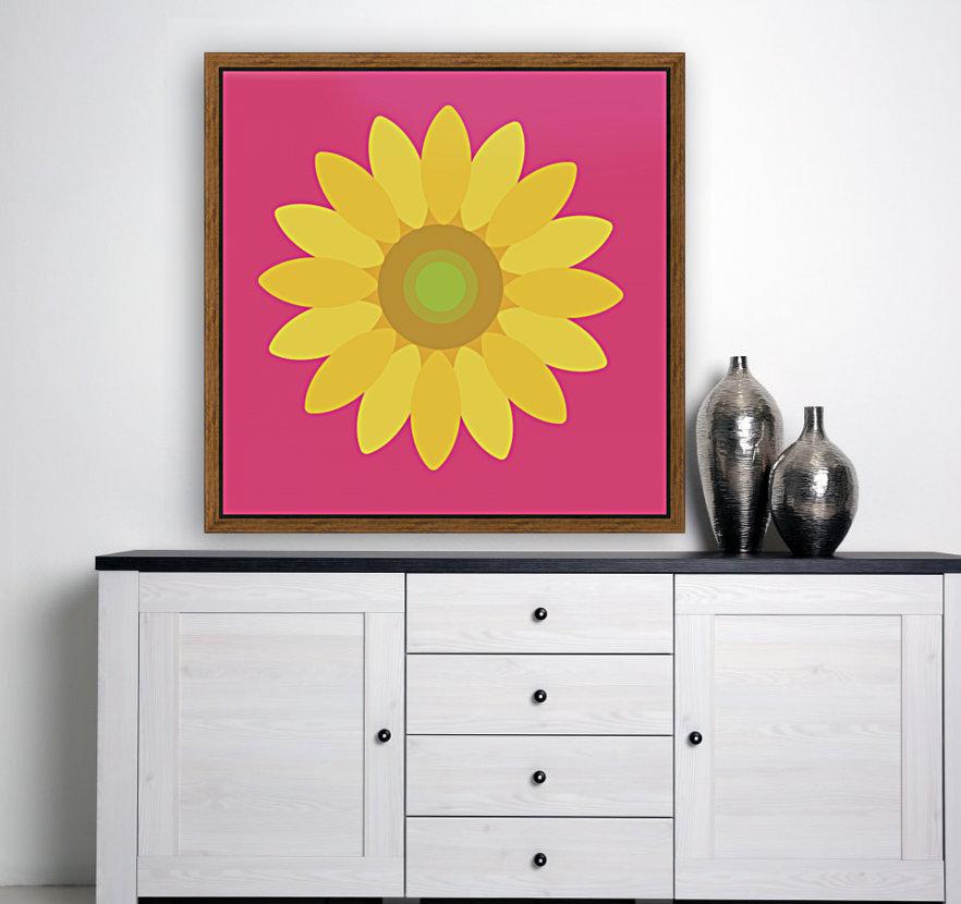 Sunflower (10)_1559876455.9347  Art