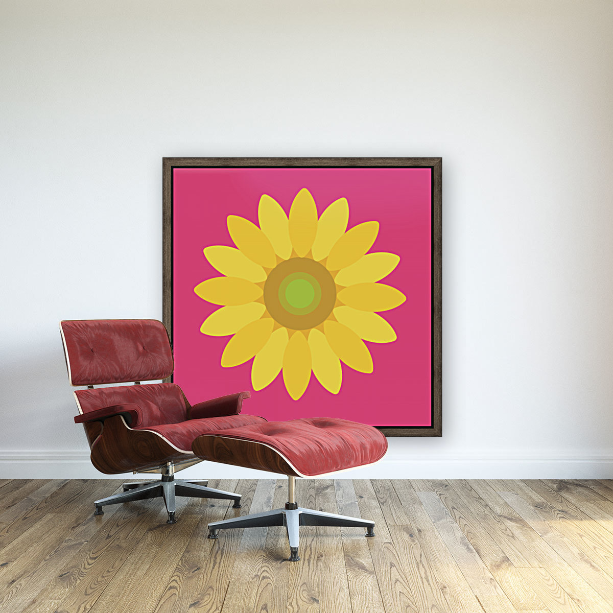 Sunflower (10)_1559876455.9347  Art