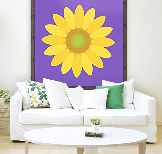 Sunflower (12)_1559876729.4481  Art