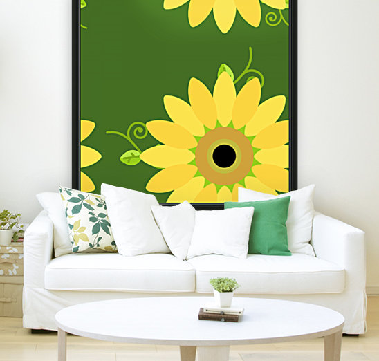 Sunflower (59)_1559876653.1233  Art