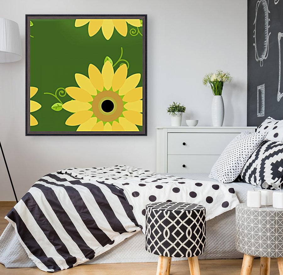 Sunflower (59)_1559876653.1233  Art