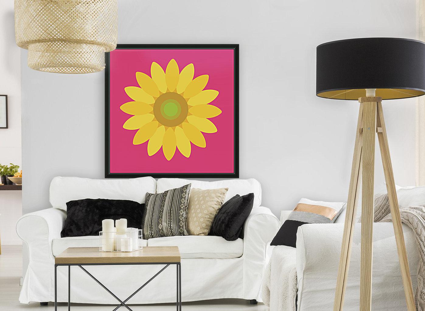 Sunflower (10)_1559876665.7513  Art