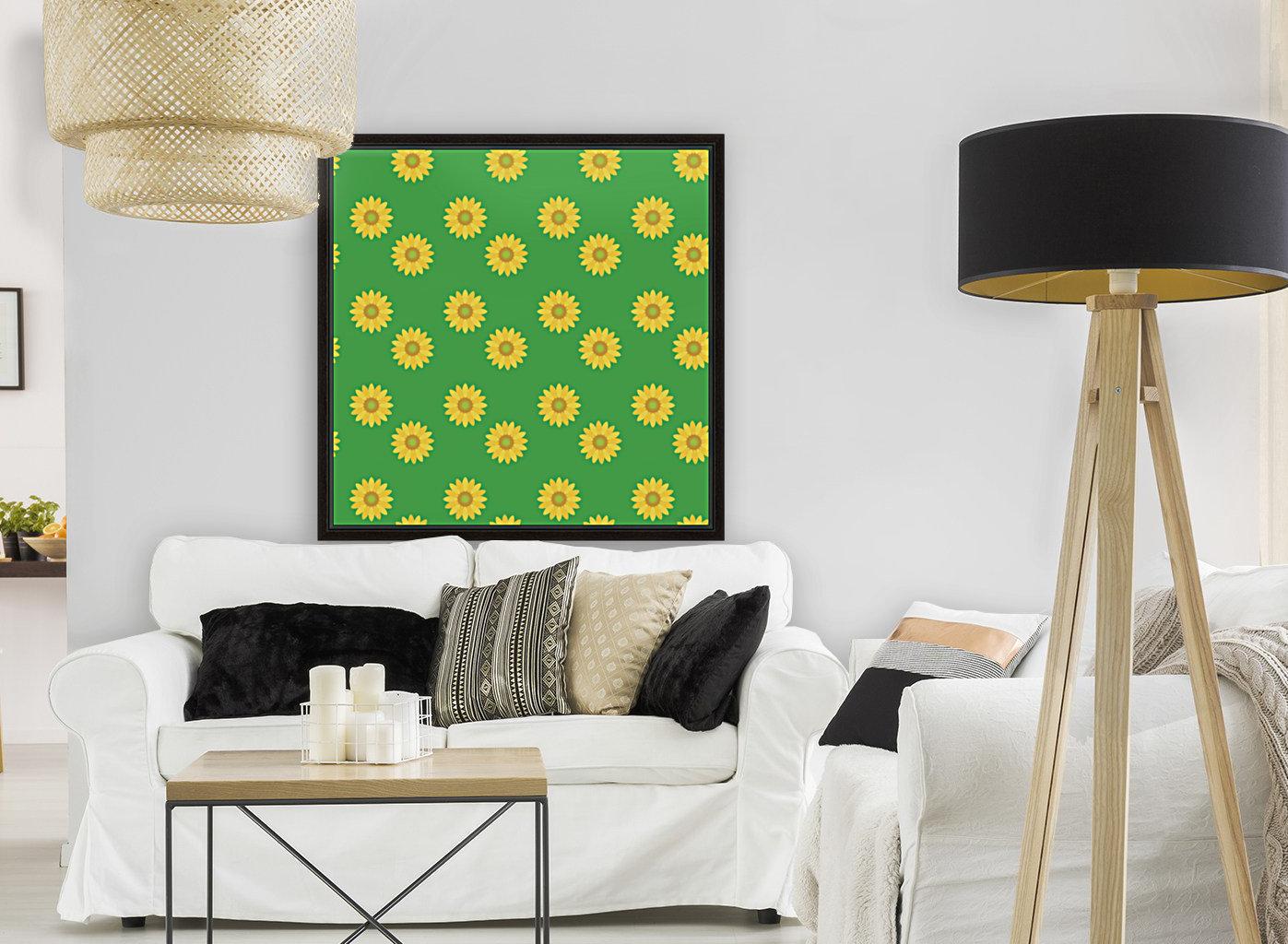 Sunflower (38)_1559876660.041  Art
