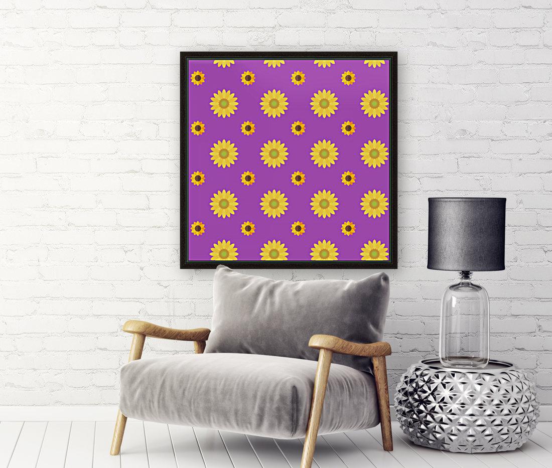 Sunflower (7)_1559876669.8225  Art