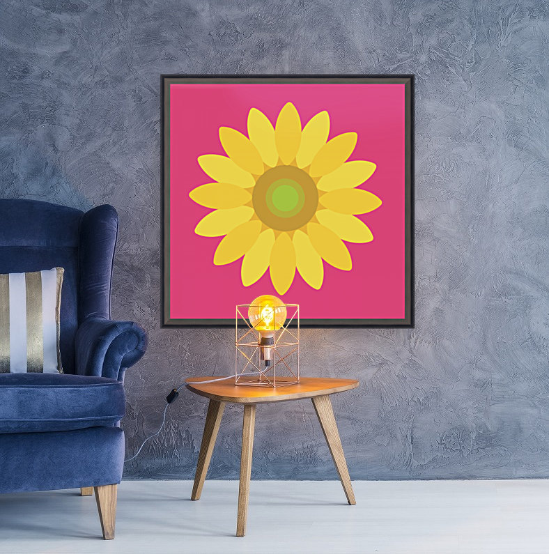 Sunflower (10)_1559876729.1568  Art