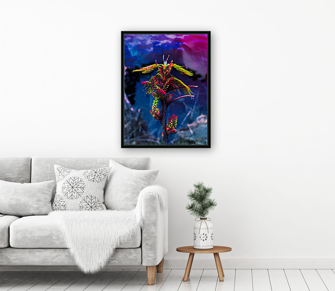 Spaces   Art