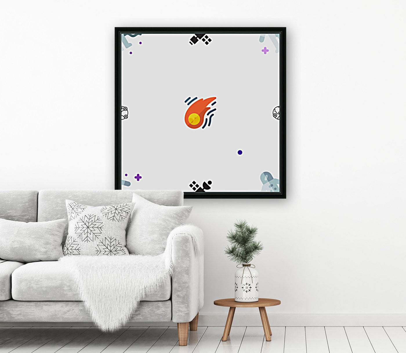 Space (18)  Art