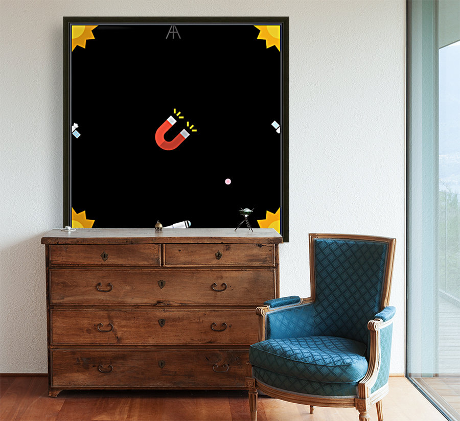 Space (19)  Art