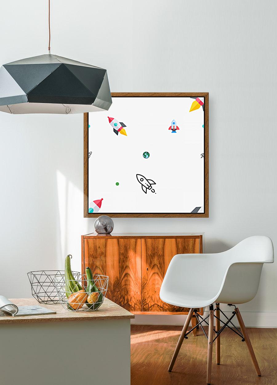 Space (15)  Art