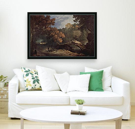 Ariccia Wilton  Art