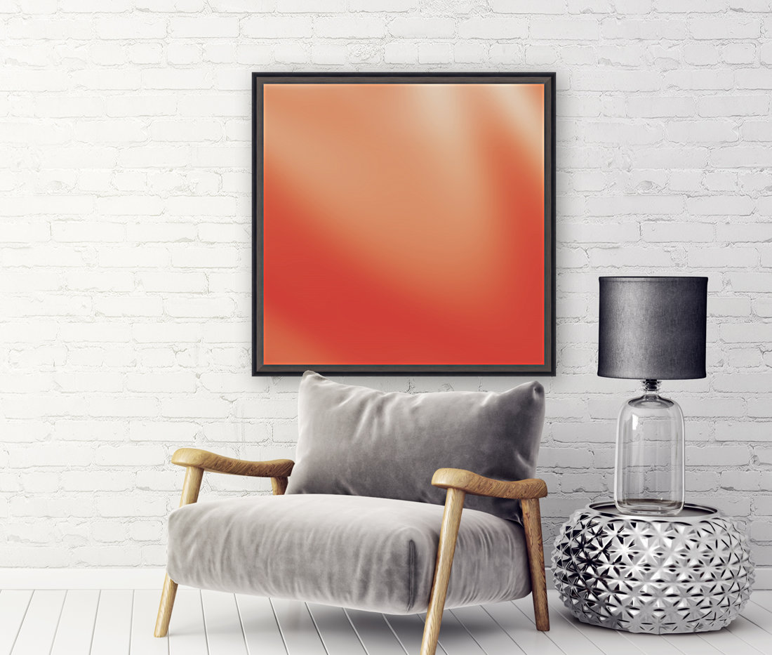 Cool Design (11) with Floating Frame