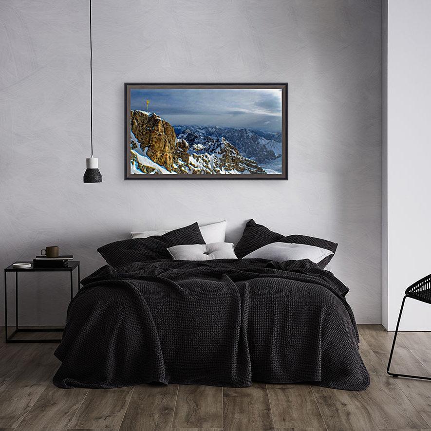 Zugspitze  Art