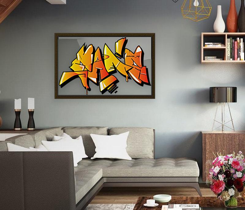 gang  Art