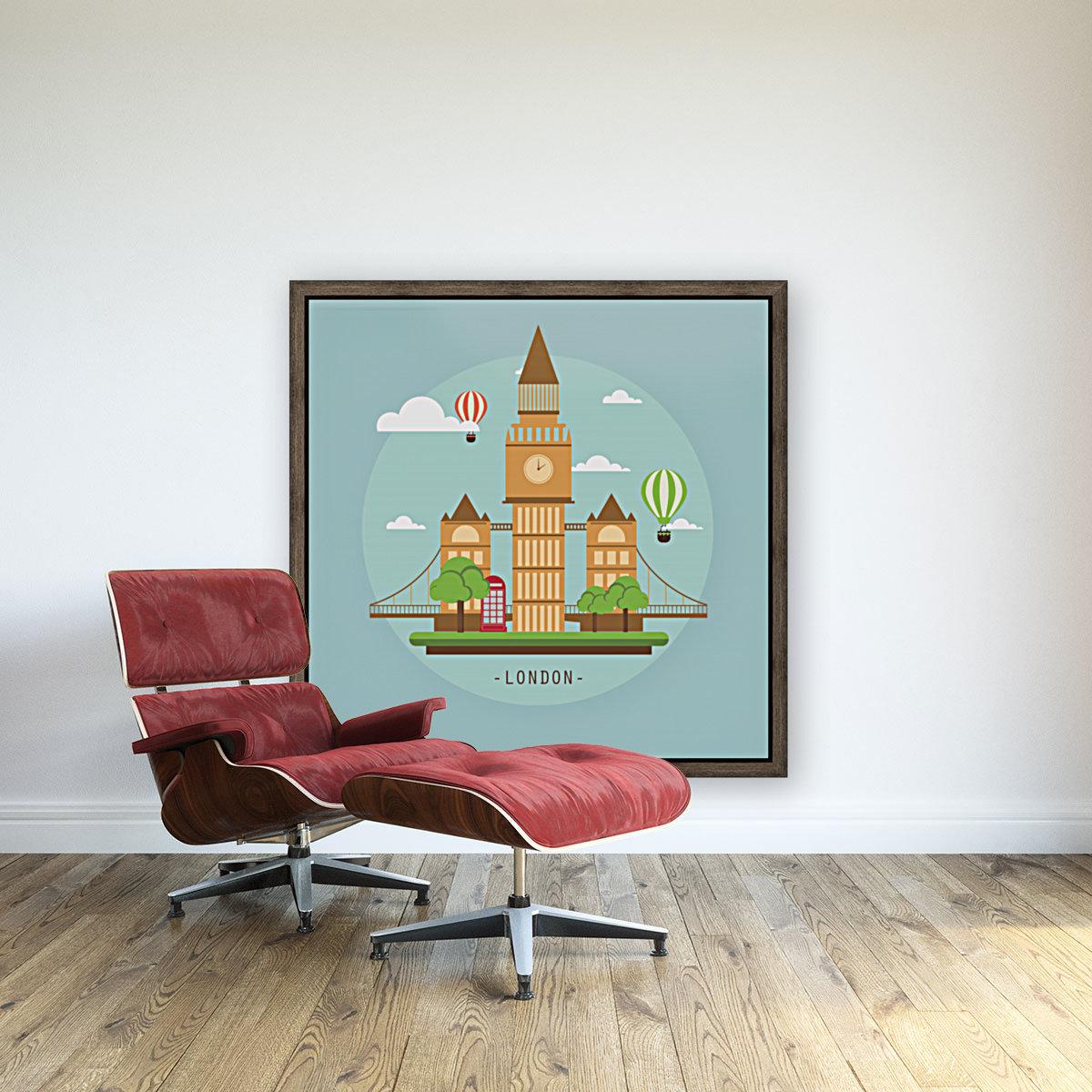 london watch landmark england  Art
