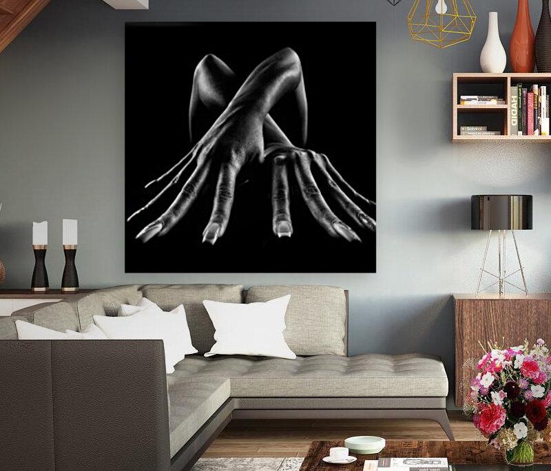 Figurative Body Parts  Art