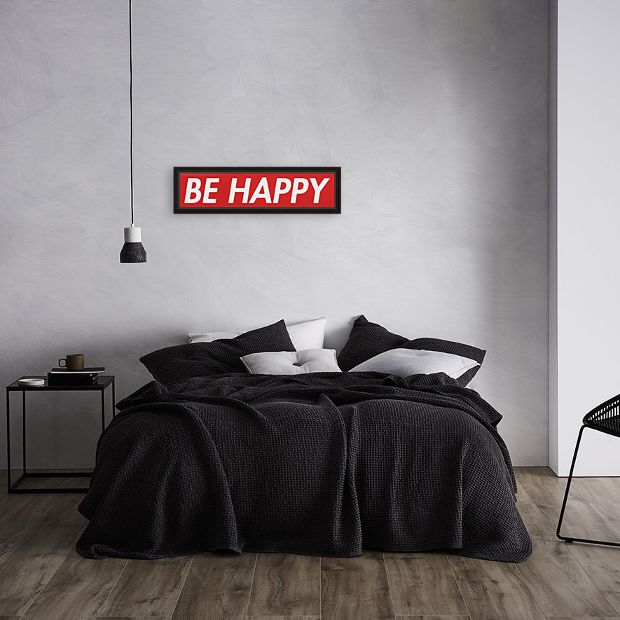 Be Happy (16)_1563571691.6735  Art
