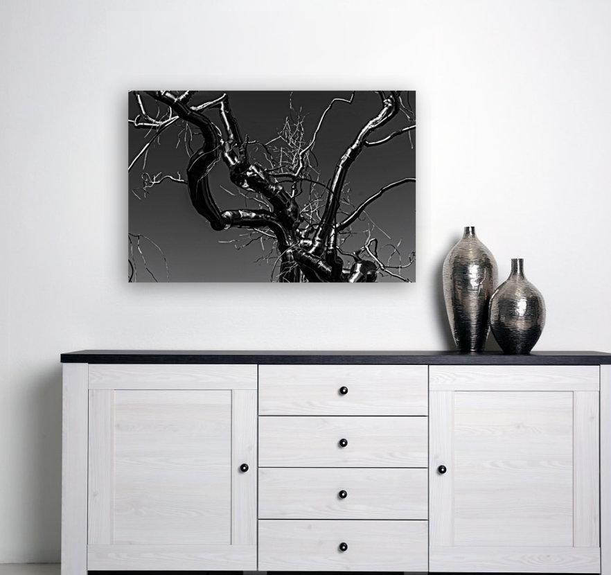Metal tree  Art