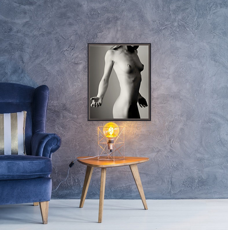 Nude 4  Art