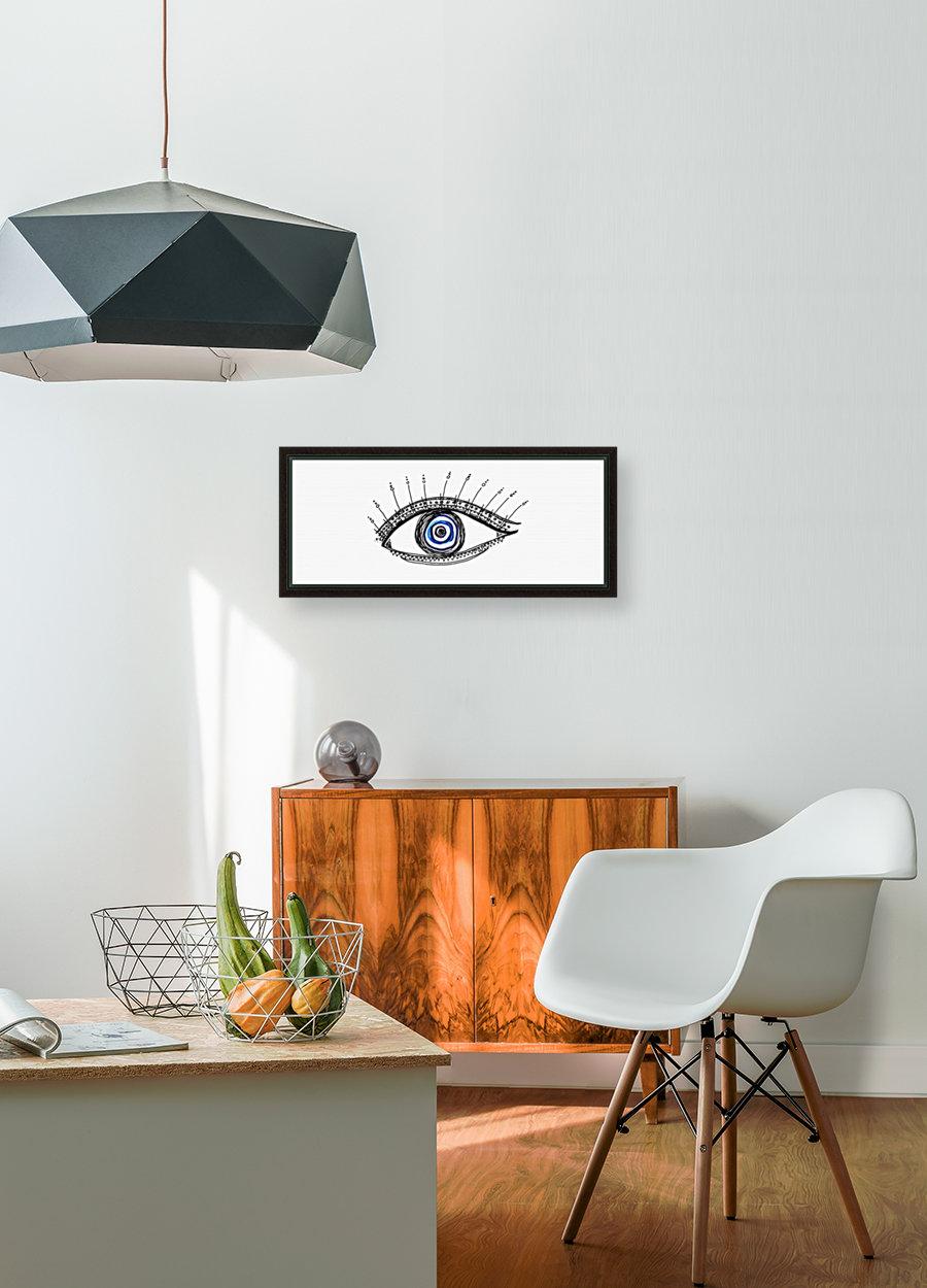 The Eye 20X8  Art