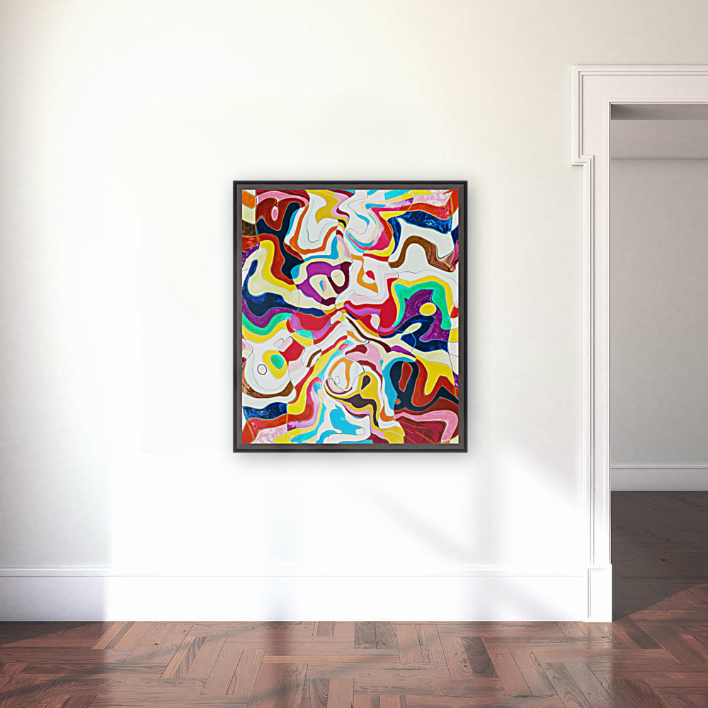 Bipolar  Art