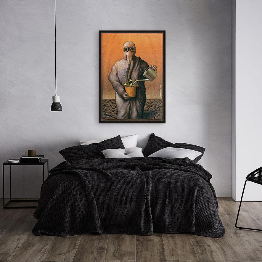 PawelKuczynski45  Art