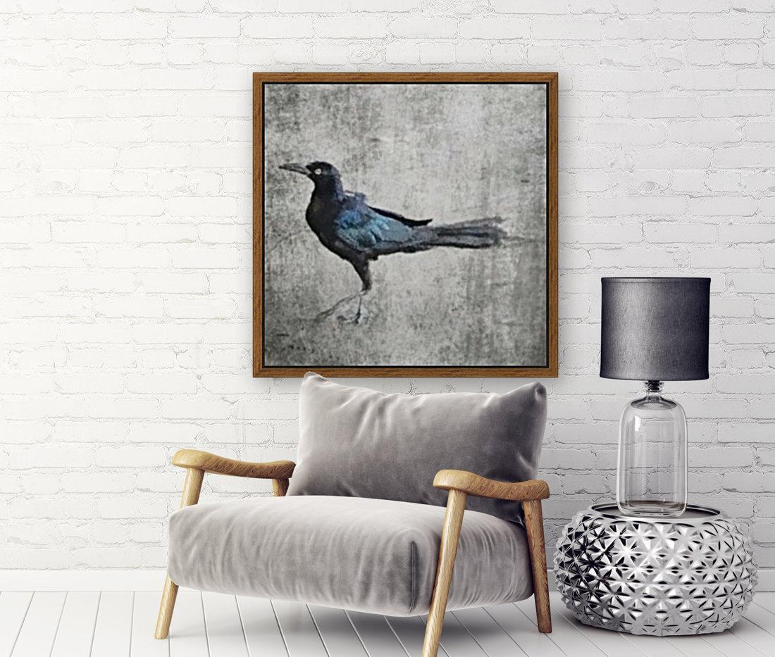 The Crow  Art