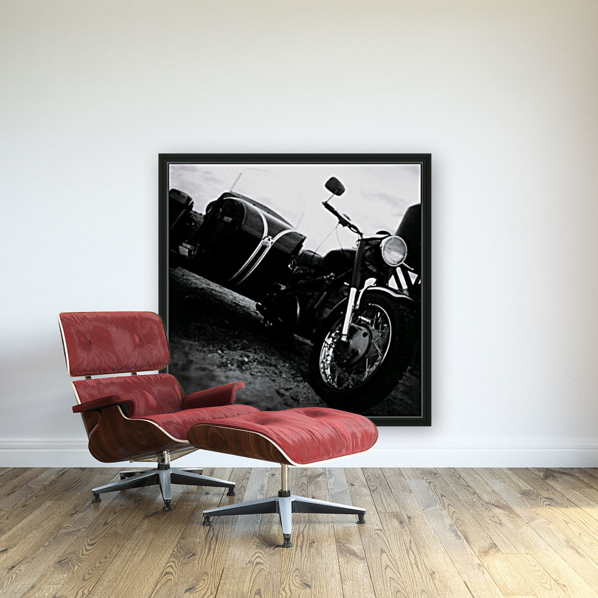 For the Love of Classic  Art