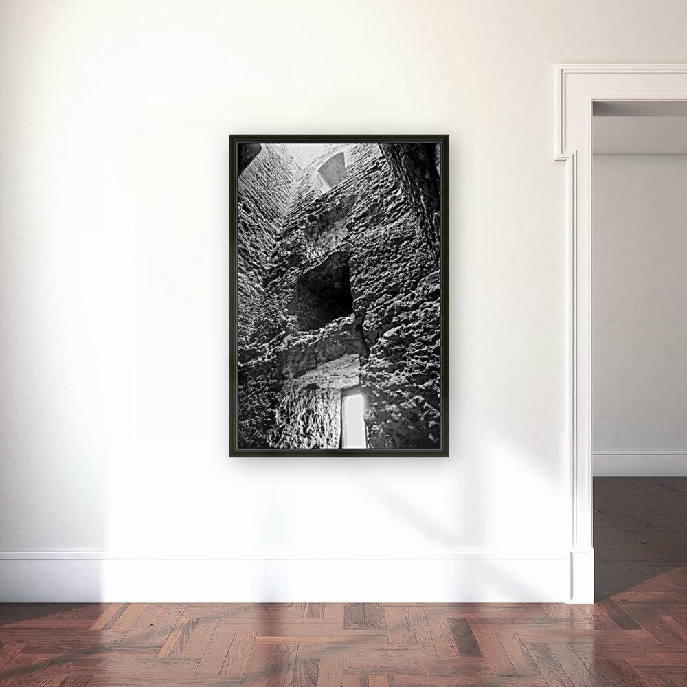 Kenilworth Castle Ruins  Art