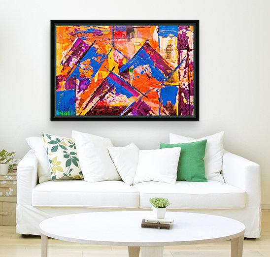 Modern art  Art