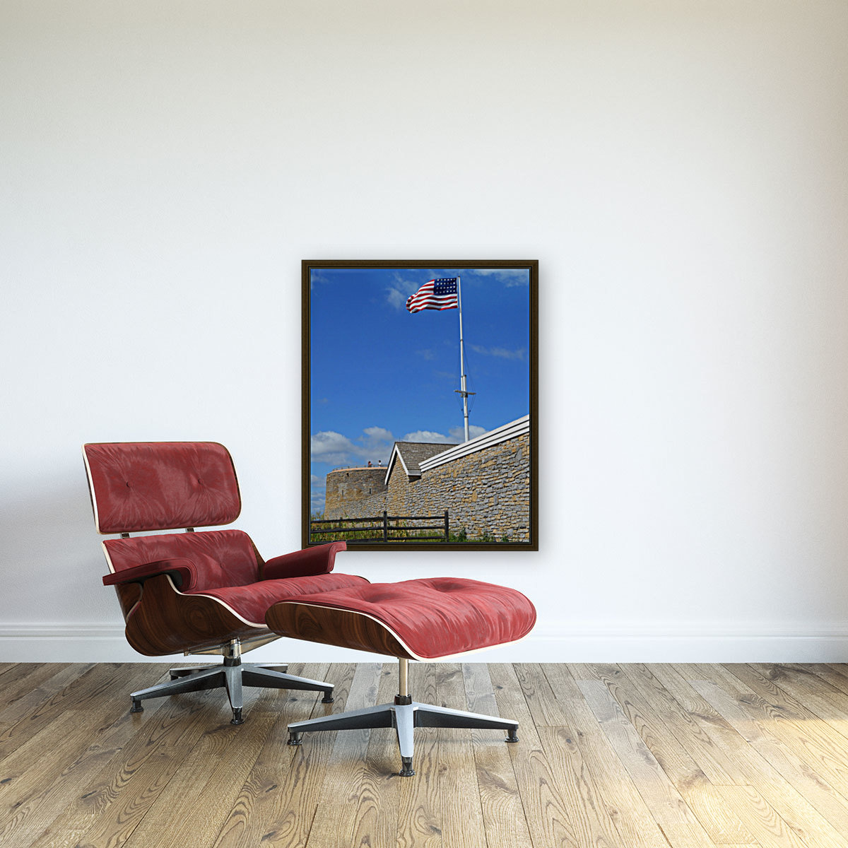 Historic Fort Snelling  Art