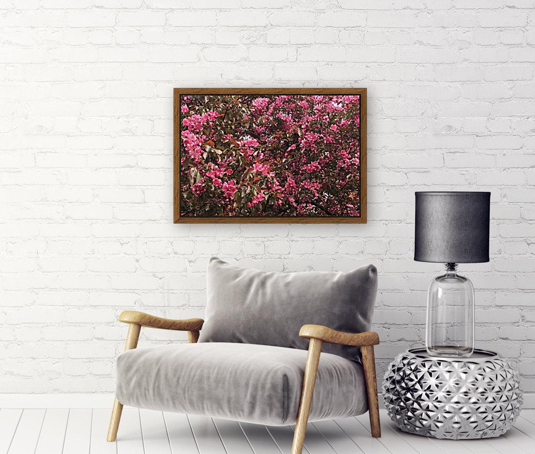 Flowering Tree  Art
