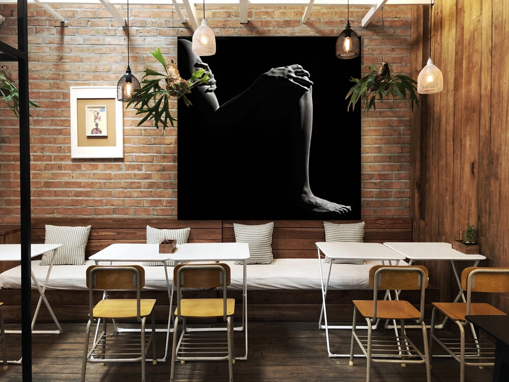 Nude woman fine art 6  Art