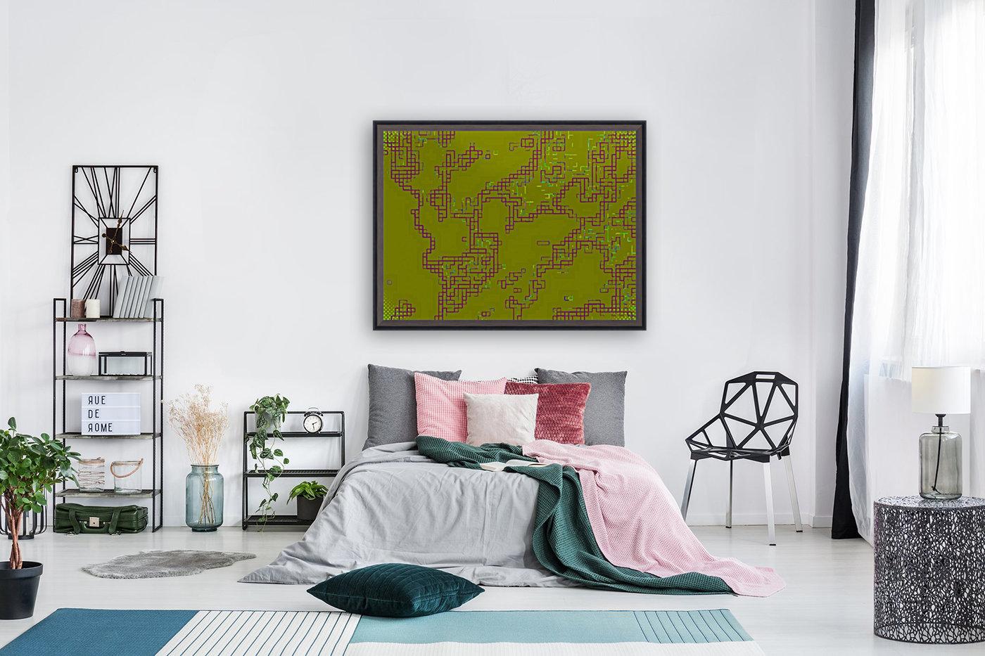 Abstract 5  Art
