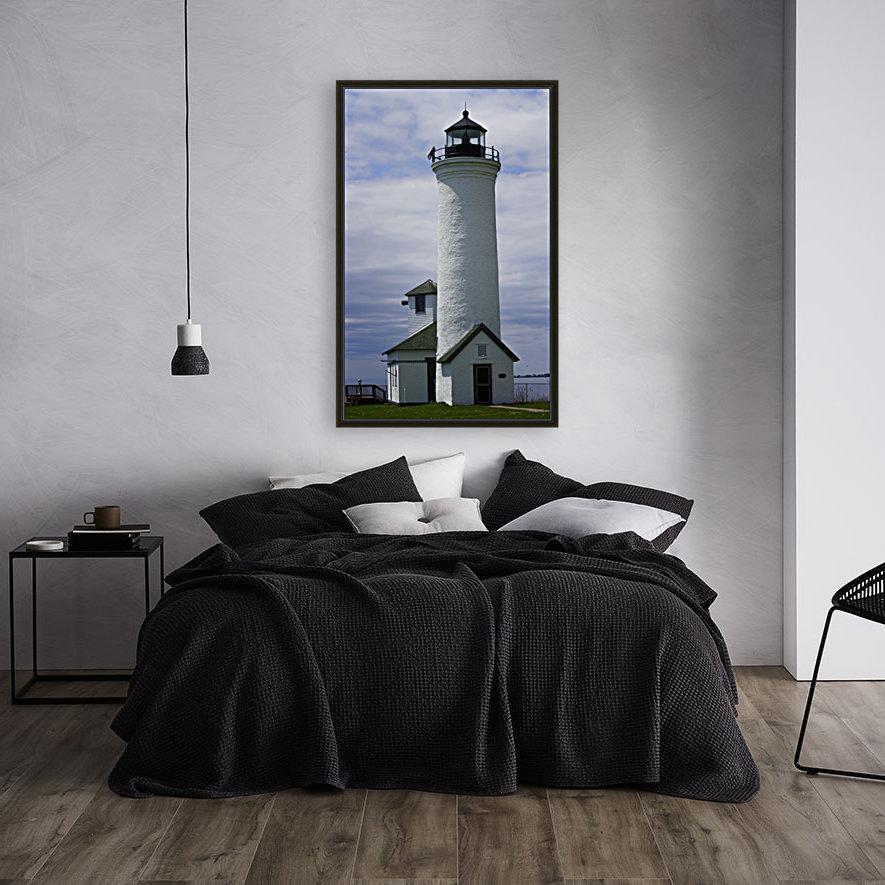 Cape Vincent Lighthouse  Art