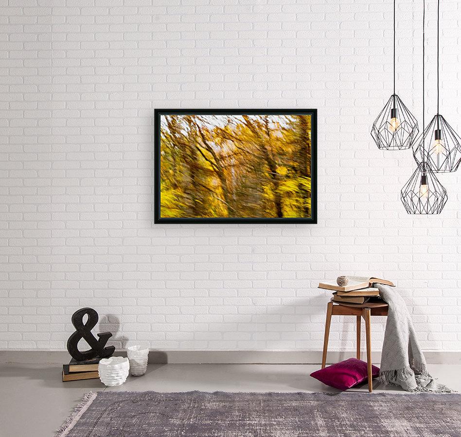 Foliage Blur  Art