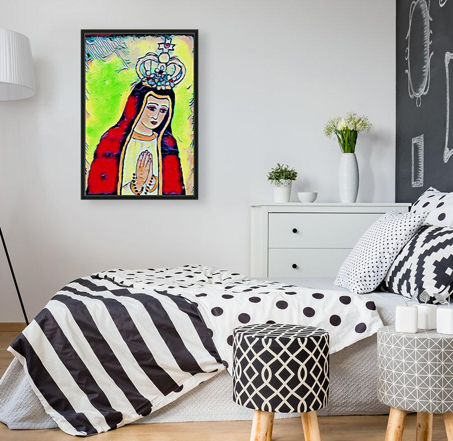 saint abstract  Art