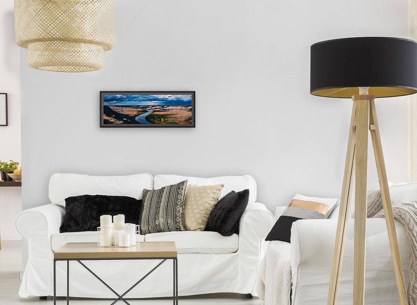 Orkney Fall 2018 Panorama 3x1  Art