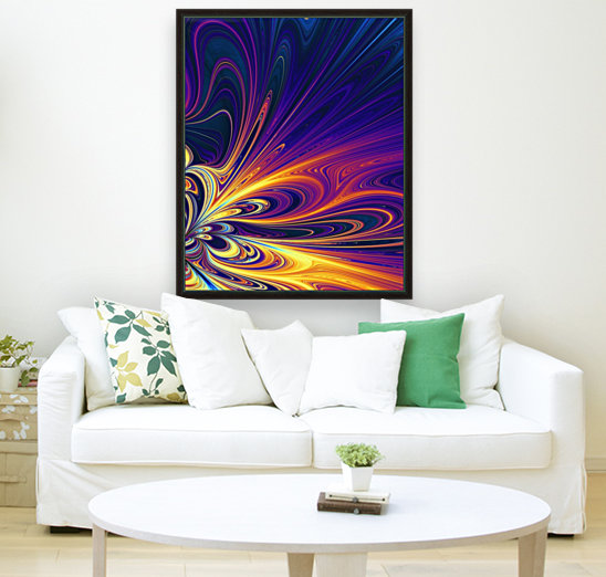 Abstract Composition 374  Art