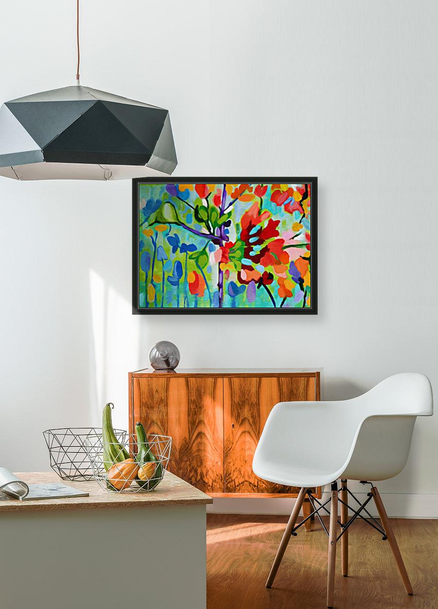 Floral 2  Art