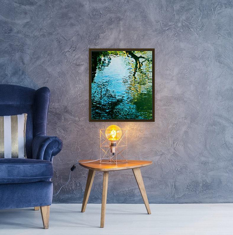 Nature reflections  Art