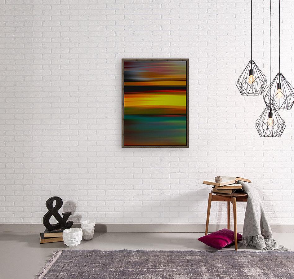 Abstract Landscape 6  Art