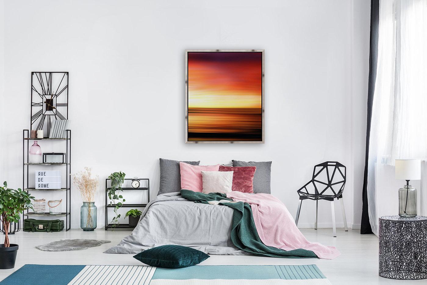 Abstract Landscape 7  Art