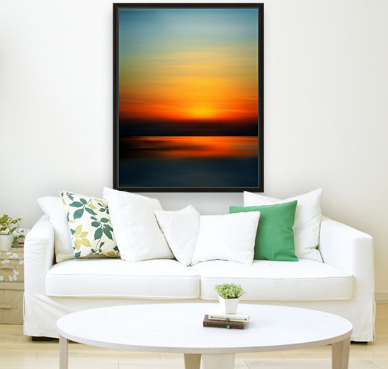 Abstract Landscape 9  Art