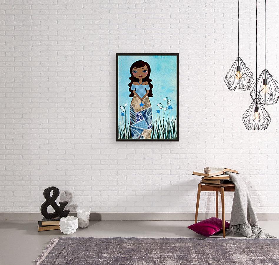 Wish Girl  Art